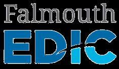 Falmouth EDIC Logo