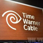Time Warner Stock Photo
